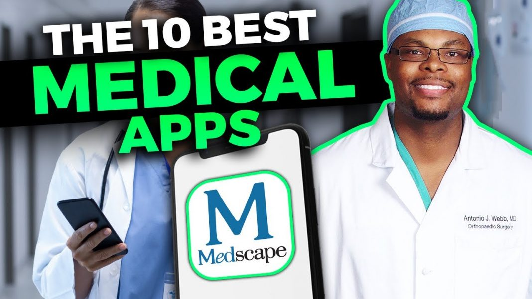 10 Useful Medical Applications