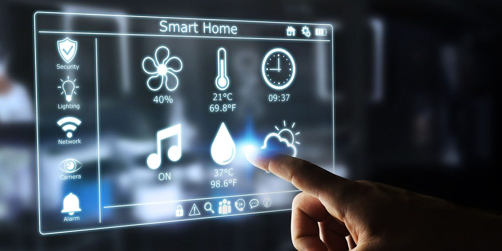 Smart Home Devices: Should I Get One?