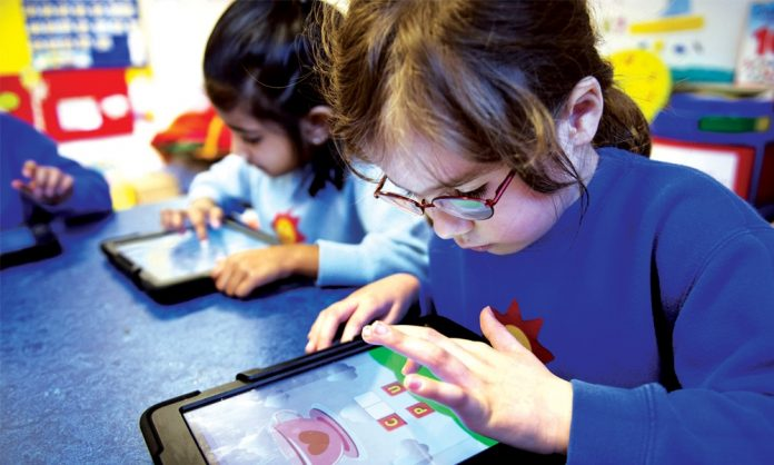 The Best Game Applications that Can Enhance Learning in Young Children