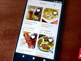 Cooking Apps for Android Users