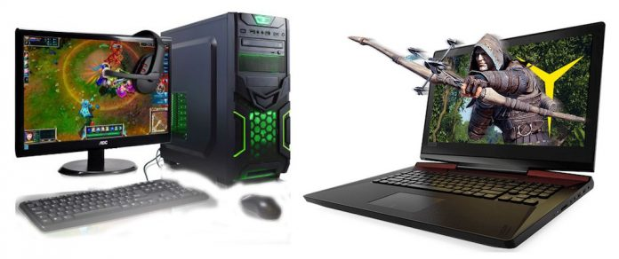Desktop or Laptop: Which One is Best for Me