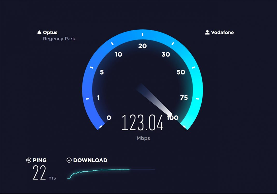 How to Keep Your Internet at Top Speed