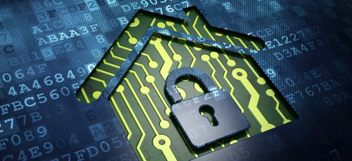 Keep Your Home Network Secure