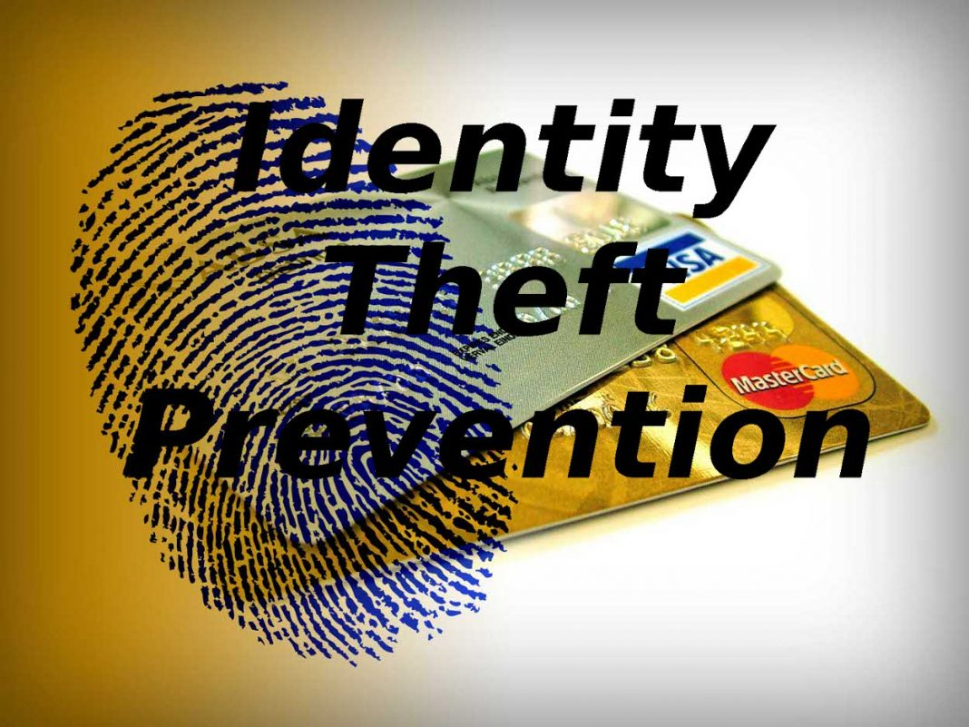 The Best Identity Theft Prevention Services