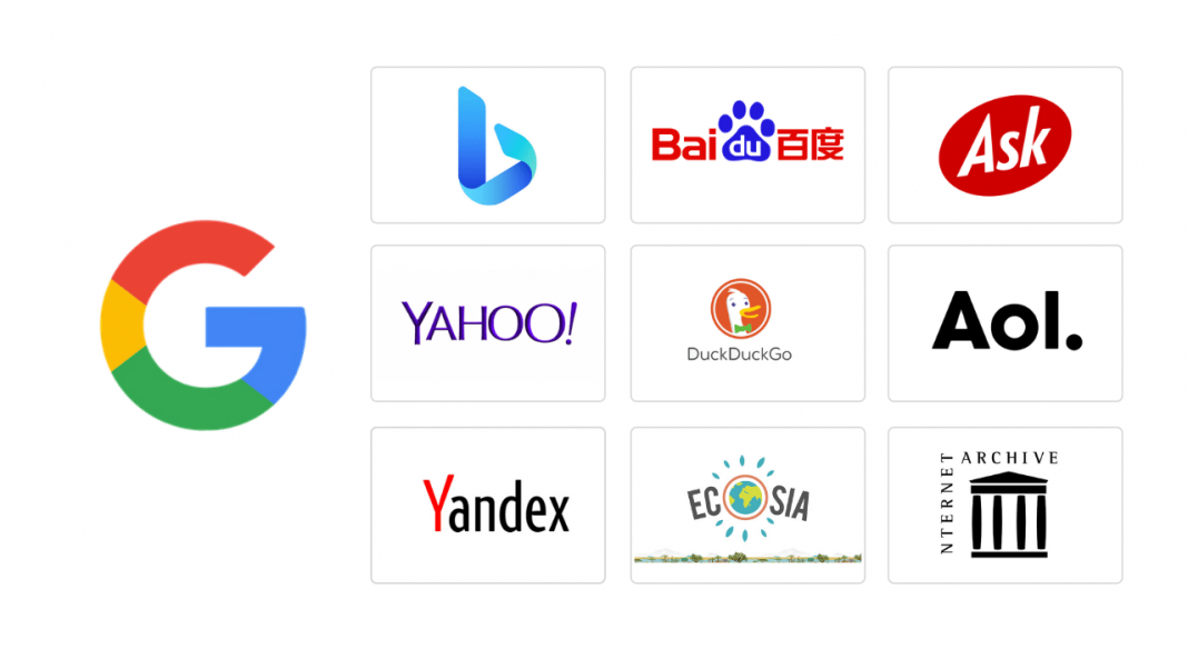 The Best Search Engines of 2015