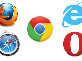 Top 5 Best Browsers for 2015