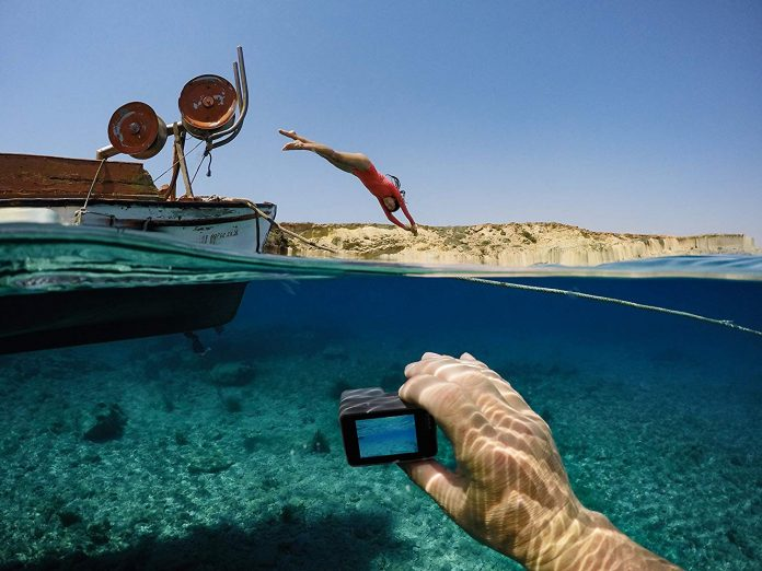 Use Your GoPro Like a Pro