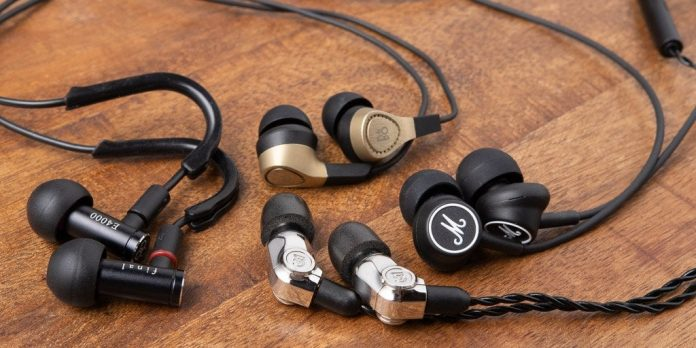Earbuds for the Music Lover