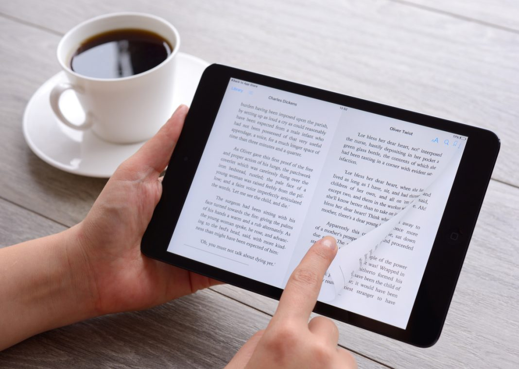 Top 10 Best Reading Apps