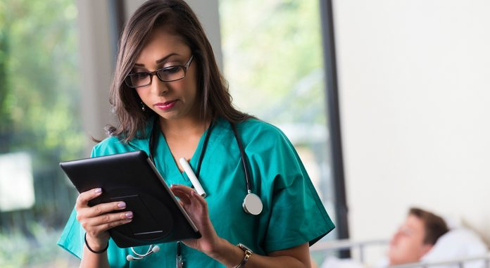 Top 10 Essential Apps for Nurses on the Go