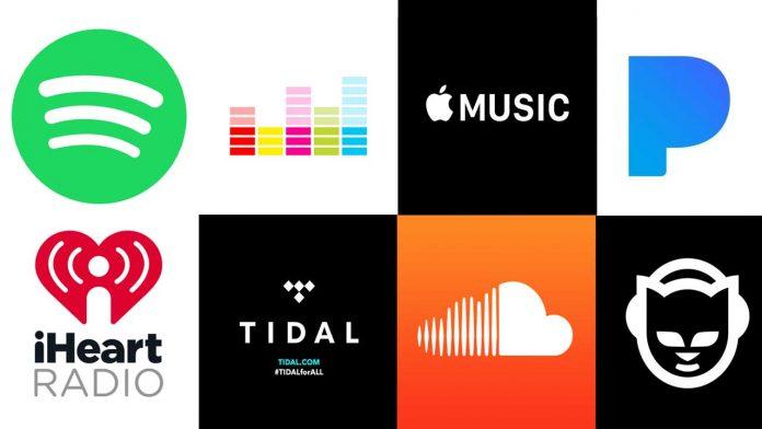 Top 8 Best Music Apps
