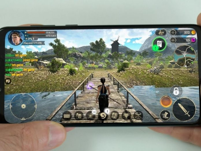 Adventure Games for iOS Devices