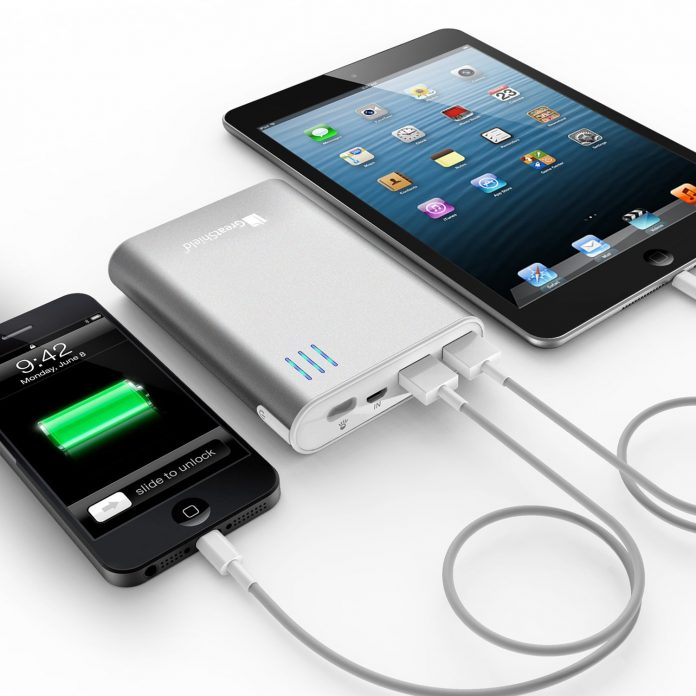 Top 10 Best Portable Power Banks For 2016