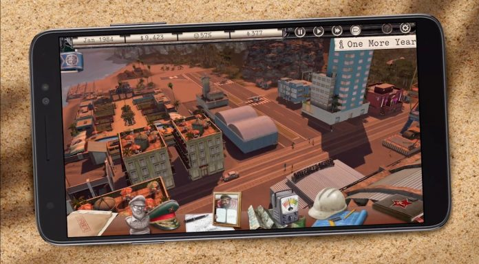 Top 10 Simulation Games for Mobile Phones