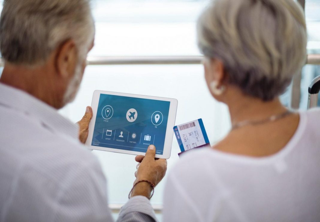 Apps That are Best for Seniors