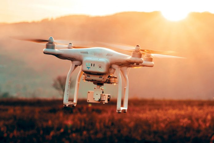 Top 10 Cool Uses for Drones