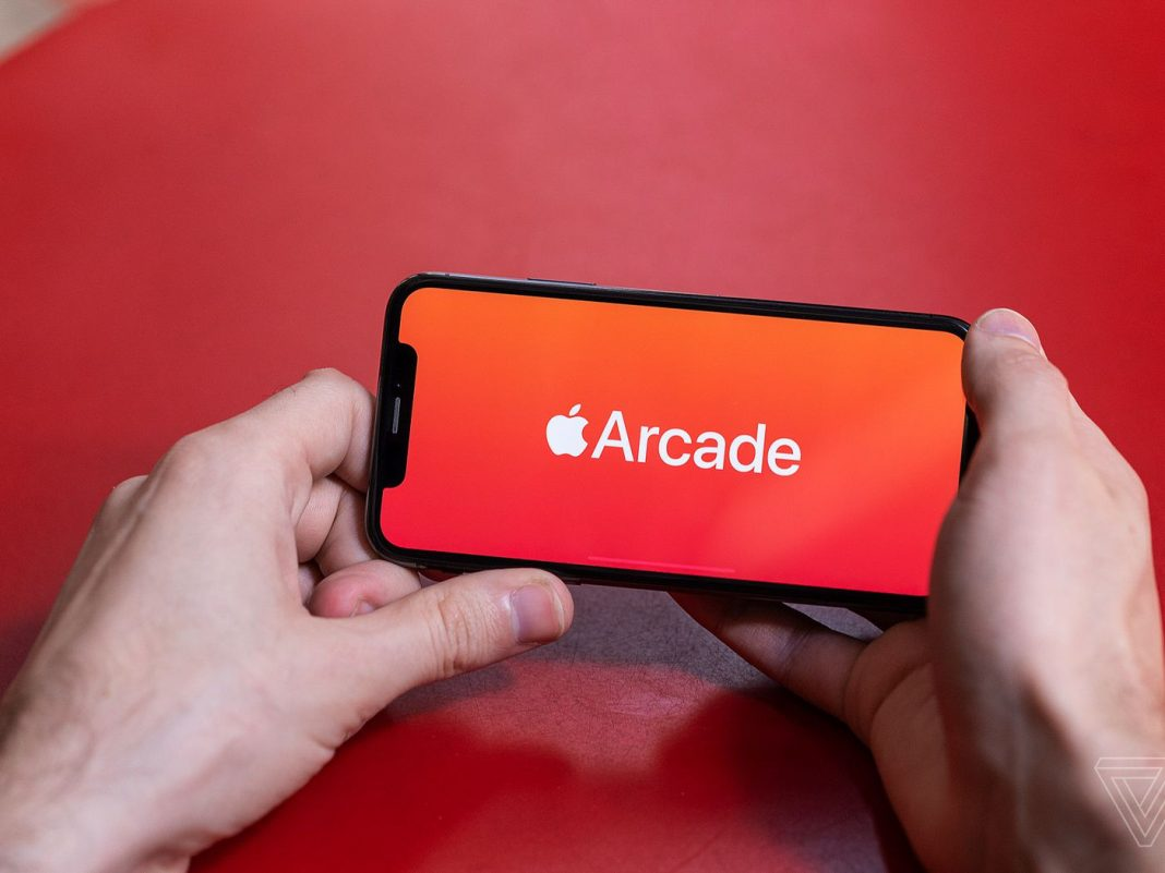 Top 10 Most Popular iPhone Arcade Games