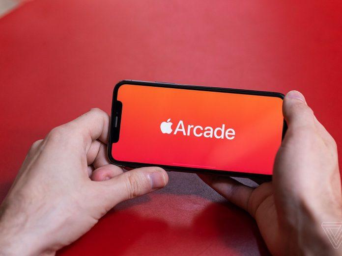 Top 10 Most Popular iPhone Arcade Games