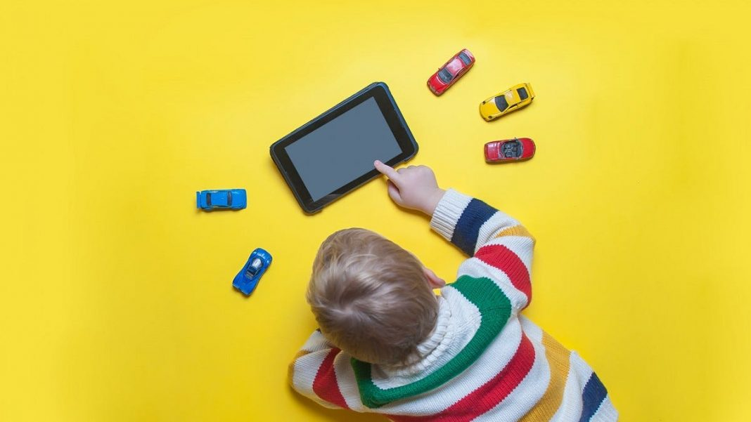 Top 10 Useful Apps for Kids with Learning and Communicative Disabilities