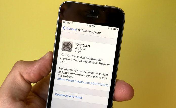 Top 10 of the Best iOS10 Updates