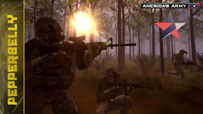 America's Army Assist