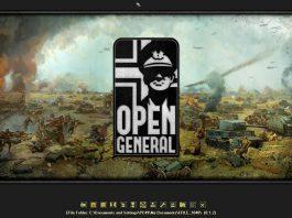 Open General Download