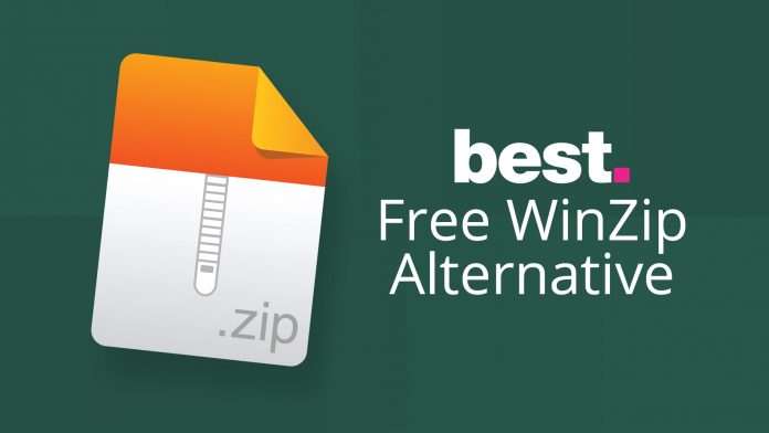 5 Best Free Alternatives to WinZip and WinRar