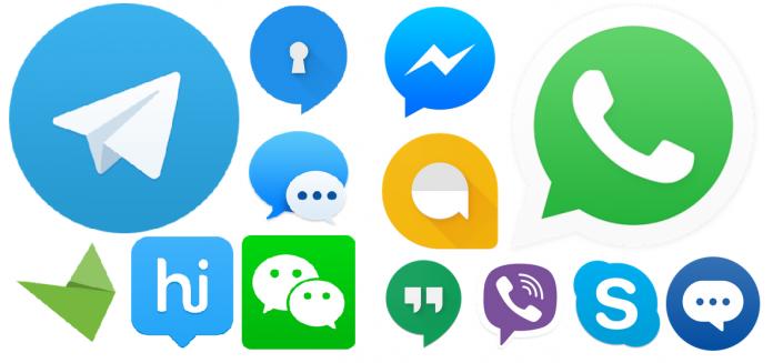 Best Instant Messenger 2014