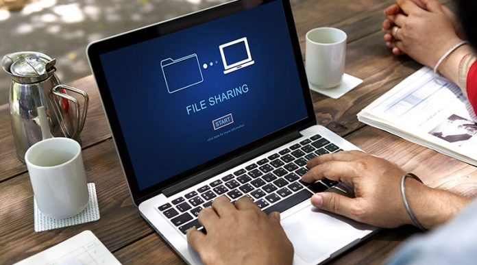 Top P2P File Sharing Software