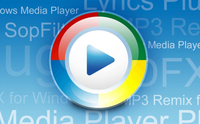 Top Windows Media Player Plugins