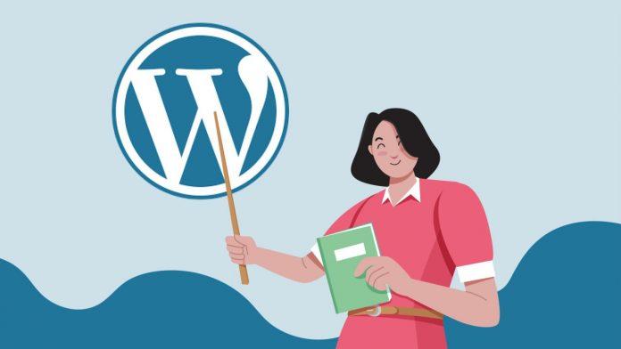 WordPress Tutorials for Beginners on How to Install WordPress